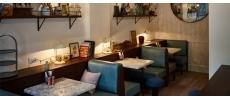 Poboy Café Traditionnel Paris