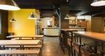Restaurant Gossima Ping Pong Bar