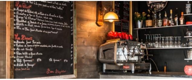 Restaurant L'Entracte Bistrot - PARIS