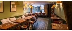 Restaurant Monsieur K Rive Droite Thaïlandais PARIS