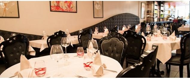 Restaurant Bacio Divino - Lille
