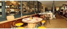 Le Comptoir Saint Sernin Bistronomique Brive-la-Gaillarde