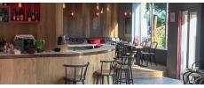 La Guinguette Boulogne Bistronomique Boulogne-Billancourt