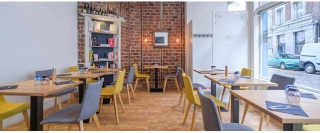 Restaurant La Ripaille - Lille