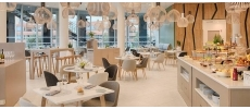 31 (Hotel NH Toulouse Airport ****) Traditionnel Blagnac