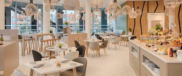 Restaurant 31 (Hotel NH Toulouse Airport ****) - Blagnac