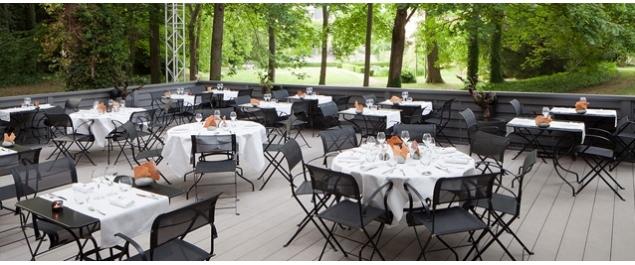Restaurant La Maison dans le Parc * - Nancy