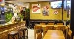 Restaurant ô 104