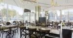 Restaurant Bistro Les Grands Moulins Pantin