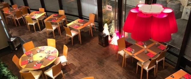 Restaurant La Brasserie du Corum - Montpellier