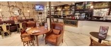 Restaurant La Brasserie du Pied de Fouet Bistrot Paris