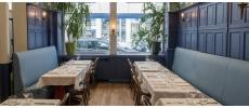 Restaurant L'Entente Le British Brasserie Bistronomique Paris