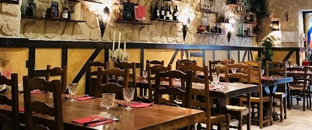 Restaurant Auberge du Tranchoir - Toulouse