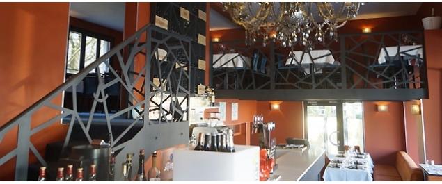 Restaurant Les Loges - Lille