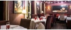 Restaurant Le Capone Traditionnel PARIS