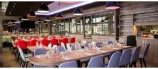 Brasserie Seine et Quai Poissons et fruits de mer Rouen