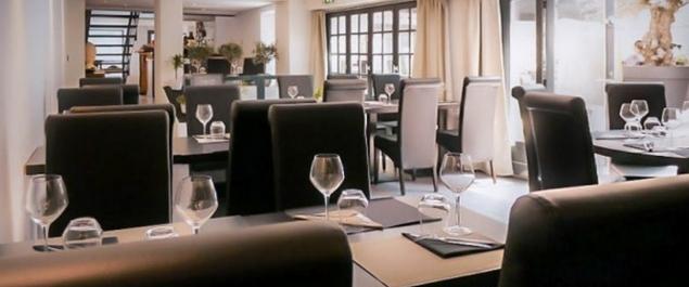 Restaurant Restaurant La Récréation - Saint-Laurent-de-Mure
