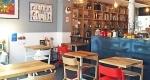 Restaurant Le Café Fauve Paris