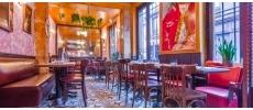 Restaurant L'Estaminet Bistrot Paris