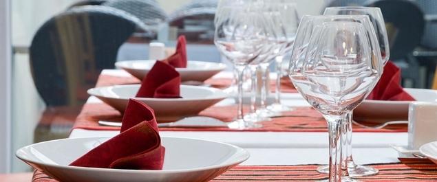 Restaurant Patrimoine K - Lille