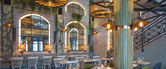 Restaurant O 2 Scenes - Boulogne