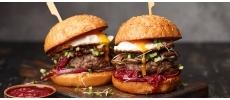 Ô Fait Maison Burger Colomiers