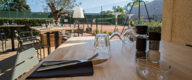 Restaurant Le Rowing - Toulouse