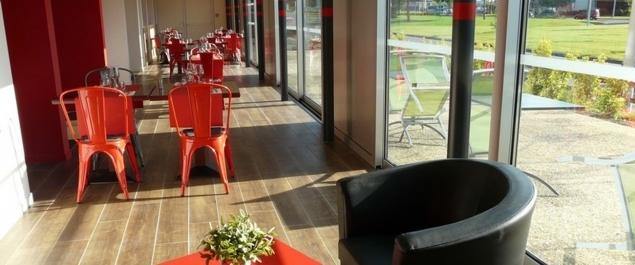 Restaurant Bistrot l'Esplanade (Brit hôtel Toulouse Colomiers***) - Colomiers