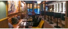 Restaurant Ecluse Saint-Honoré Traditionnel PARIS
