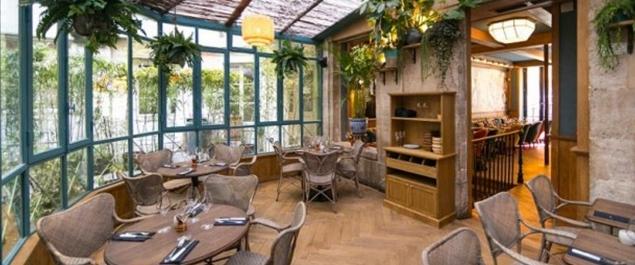 Restaurant Ecluse Madeleine - PARIS