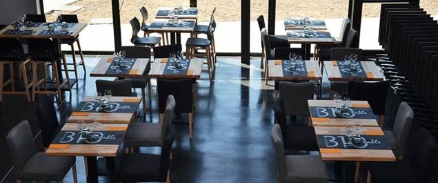 Restaurant 310 à Table - Pierre-Bénite