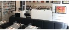 Restaurant Citeaux Sphere Bistrot Paris