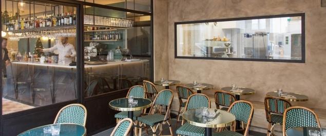 Restaurant Ammazza - Paris