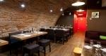 Restaurant Batbat Carmes