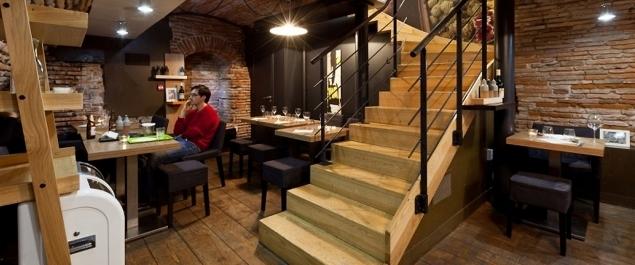 Restaurant Batbat Carmes - Toulouse