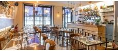 Restaurant Café Flâneur Bistrot PARIS