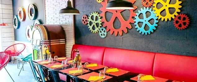 Restaurant La Bricole Tours Nord - tours