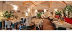 Restaurant Verte Campagne Traditionnel Lacroix-Falgarde