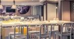 Restaurant Les Saveurs (Mercure Paris Massy Gare TGV ****)