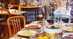 Restaurant Le Souk