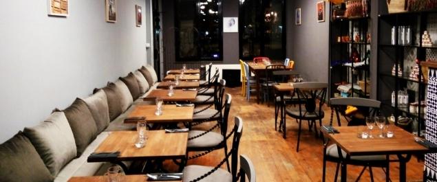 Restaurant Le Souk - Lille