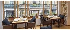 Sylve - Botanique Restaurant Gastronomique Paris