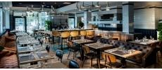 Restaurant Kopster Resto & Bar (Kopster Hôtel Lyon ***) Bistronomique Décines-Charpieu
