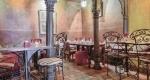 Restaurant Le Souk Paris