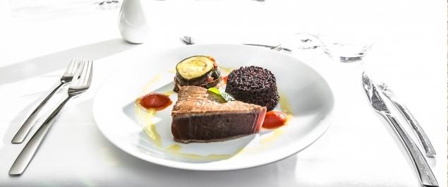 Restaurant Hermès I (Les Bateaux Lyonnais) - Lyon