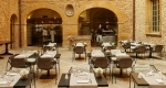 Restaurant Le 1217 * (Le Château De Bagnols *****)