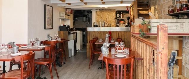 Restaurant L'Amijoté - PARIS