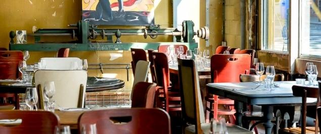 Restaurant Les Pianos - MONTREUIL