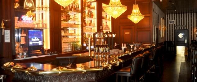 Restaurant Au Bureau Chartres - Barjouville