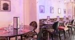 Restaurant Le Diamant de Paris